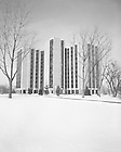 Flanner Hall - The University of Notre Dame Archives