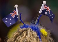 Ambience<br /> <br /> Tennis - Australian Open 2015 - Grand Slam -  Melbourne Park - Melbourne - Victoria - Australia  - 26 January 2015. <br /> &copy; AMN IMAGES