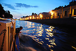 James Hill: St. Petersburg - White Nights