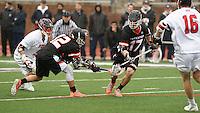 Princeton Lacrosse 2015 Penn