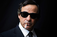 The Man with Thousand Faces (2016) <br /> (El hombre de las mil caras)<br /> Eduard Fernandez <br /> *Filmstill - Editorial Use Only*<br /> CAP/KFS<br /> Image supplied by Capital Pictures