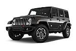 Jeep Wrangler Unlimited Rubicon Hard Rock SUV 2017
