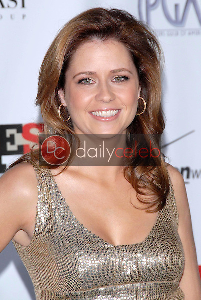 Jenna Fischer<br />at 'Movies Rock' A Celebration Of Music In Film, Kodak Theatre, Hollywood, CA. 12-02-07<br />Dave Edwards/DailyCeleb.com 818-249-4998