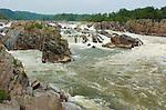 Great Falls of the Potomac River, Great Falls Park, Fairfax County, Virginia