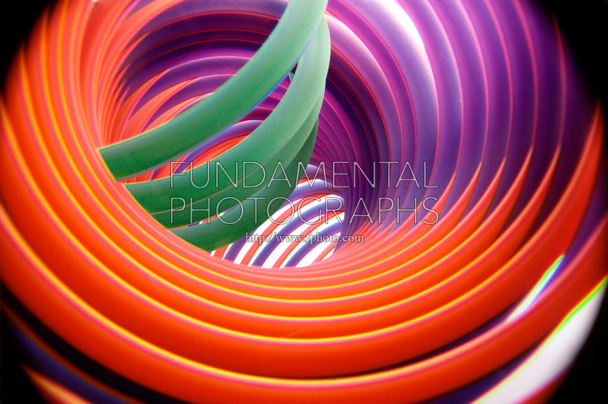 SLINKY ABSTRACTS<br /> Tunnel View