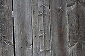 old weathered barn boards
