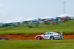 #10 Wright Motorsports Porsche 911 GT3 Cup: Sean Johnston