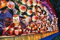 PHILADELPHIA, PA - MAY 8 : Philadelphia Chinese Lantern Festival in Franklin Square in Philadelphia, Pa on May 8, 2017  photo credit Star Shooter/MediaPunch