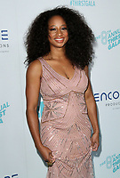 18 April 2017 - Los Angeles, California - Monique Coleman. Thirst Project&rsquo;s 8th Annual Thirst Gala held at The Beverly Hilton Hotel. <br /> CAP/ADM<br /> &copy;ADM/Capital Pictures