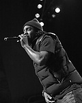 Wale, Rams Head Live 2010