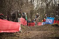 CX Leuven Soudal Classic 2016