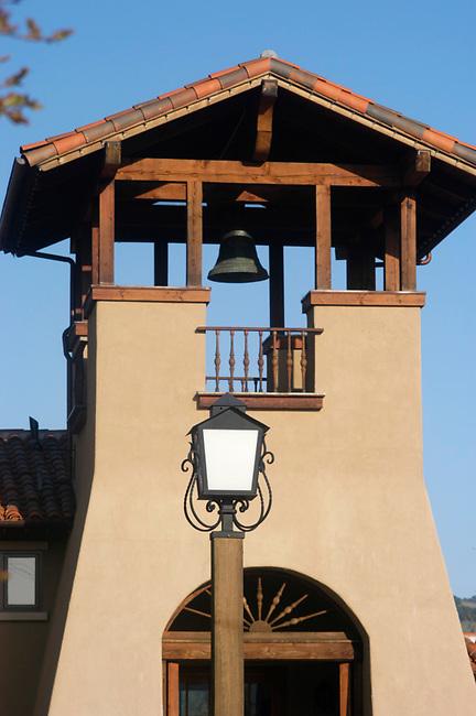 St. Francis Winery near Santa Rosa, Ca
