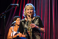 Jane Bunnett & Maqueque at Jazz Alley