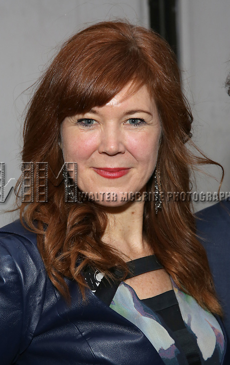 Katy Sullivan attends the Broadway Opening Night of 'Lillian Helman's The Little Foxes' at the  Samuel J. Friedman Theatre on April 19, 2017 in New York City