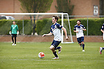 16mSOC Blue and White 084<br /> <br /> 16mSOC Blue and White<br /> <br /> May 6, 2016<br /> <br /> Photography by Aaron Cornia/BYU<br /> <br /> Copyright BYU Photo 2016<br /> All Rights Reserved<br /> photo@byu.edu  <br /> (801)422-7322