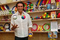 Giocoleria L'Orbita. Juggling store