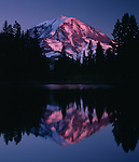 Mount Adams, Cascade Range, Washington