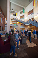 20100426 Student Activities Day, Davis Center
