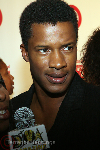 Nate Parker at The Young Hollywood panel at The 2008 American Black Film Festival  held at The Writers Guild of America on August 9, 2008...The Festival film slate is primarily composed of world premieres (shorts, narrative features and documentaries), positioning it as the leading film festival in the world for African American and urban content. Since its inception ABFF, has screened over 450 films and has rewarded and redefined artistic excellence in independent filmmaking.
