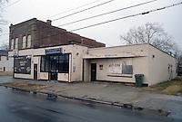 1996 February 10.Conservation.Lamberts Point...Acquisitions.Side Exterior.1446 West 38th Street...NEG#.NRHA#..CONSERV: Lambert2 7:3
