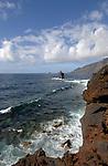 Roques de Salmor. El Hierro, Canary Islands.