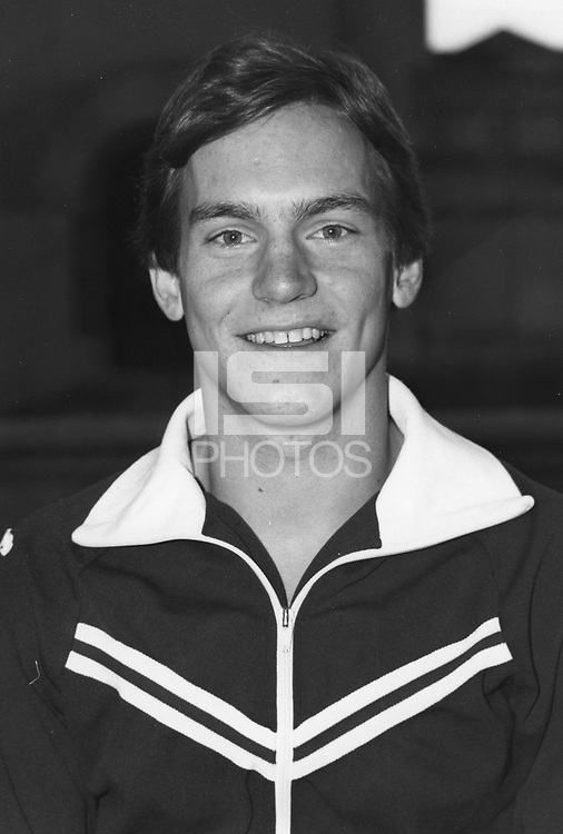 1980: Bob Daniel.
