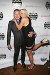 Mark Ruckman and Dorinda Medley Attend The Exclusive After Party of the Real Housewives of New York Premiere Hosted by Dorinda Medley Held at VIP 557