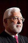 Judge Jed Rakoff, United States District Judge for the Southern District of New York for the American Lawyer magazine
