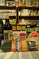 Integratori alimentari. Food Supplements.