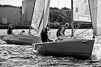 ISA All Ireland Sailing Championships 2010 - Sailing in J80's hosted at Royal Cork Yacht Club, Crosshaven,Cork, Ireland