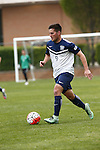 16mSOC Blue and White 096<br /> <br /> 16mSOC Blue and White<br /> <br /> May 6, 2016<br /> <br /> Photography by Aaron Cornia/BYU<br /> <br /> Copyright BYU Photo 2016<br /> All Rights Reserved<br /> photo@byu.edu  <br /> (801)422-7322