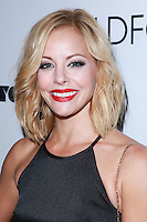 LOS ANGELES, CA, USA - DECEMBER 14:  Amy Paffrath arrives at the Wayke Up Fundraiser presented by Wildfox and Ladygunn Magazine hosted by Nikki Reed held at the Sofitel Hotel on December 14, 2014 in Los Angeles, California, United States. (Photo by David Acosta/Celebrity Monitor)