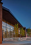 Norton Culinary & Digital Arts Building at Lorain County Community College | Bialosky & Partners Architects