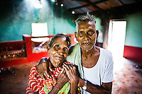 Minasi (75) and his wife Sartabati (68) have seen their church in Mukundipur village attacked on five occasions, in 1966, 1975, 1998, 2007 and 2008. They said they did not think they could cope with another attack.<br />