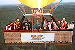20100502 MAY 02 CAIRNS HOT AIR BALLOONING