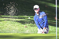 12/08/13 Thousand Oaks, CA: Zach Johnson during the final round of the  2013 Northwestern Mutual World Challenge played at Sherwood Country Club. The yearly event benefits the Tiger Woods Foundation.