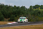#54 Black Swan Racing Porsche 911 GT3 Cup: Tim Pappas, Damien Faulkner