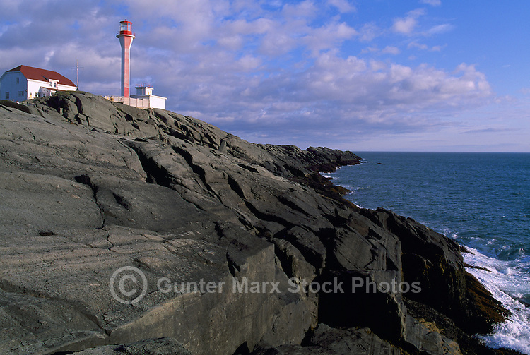 Yarmouth (NS) Canada  City pictures : Cape Forchu Lighthouse Yarmouth Nova Scotia NS Canada Pictures Images ...