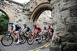 Leicester Castle Classic - 16 Aug 2015
