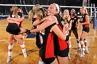 Sun Belt Conference Volleyball Tournament 2011