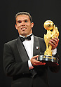 Leandro Domingues (Reysol), DECEMBER 5, 2011 - Football : 2011 J.League Awards at Yokohama Arena, Kanagawa, Japan. (Photo by Atsushi Tomura/AFLO SPORT) [1035]