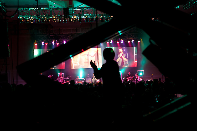 The 5th Annual Concert for Epilepsy featured Little Big Town and Josh Turner.