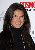 MONICA DEAN.Attends Cosmopolitan's Fun Fearless Male of The Year Awards at The Day After - I0000ZJG0Liu9vPs