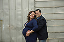 Angelica's Maternity Session