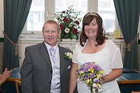 Elisabeth & Neil's Wedding