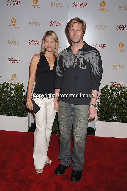 Kelley and John Hensley ..at The SOAPnet and The National Academy Of Television Arts & Sciences Annual Daytime Emmy Awards Nominee Party on April 27, 2006 at The Hollywood Roosevelt Hotel. ..Robin Platzer, Twin Images