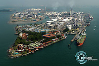 Singapore Aerial Photography Services