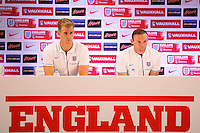 England Training, June 18, 2014