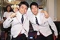 Japan National team ready for Rio 2016 Paralympics