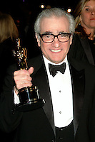 Martin Scorcese arriving at the Vanity Fair Oscar Party in  West Hollywood, CA  2/25/2007.